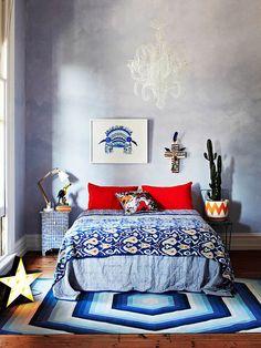 Jo's favourite bedrooms of2014 - desire to inspire - desiretoinspire.net