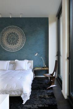 Noho Contemporary Apartment 2 | Robert Couturier | décor, architecture & design