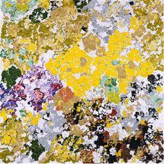 Augusto Giacometti's (Chromatic fantasy)