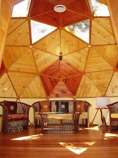 pallet geodesic dome - Google Search