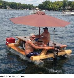 Best Floating Picnic Table Images On Pinterest Floating Picnic - Picnic table boat for sale