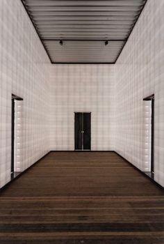 "Traveling Museum Pavilion ""Light Building"" - Atelier Kempe Thill  Rotterdam…"