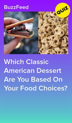 Which Classic American Dessert Are You Based On Your Food Choices? Quizzes Food, Quizzes Funny, Quizzes For Fun, Food Quiz Buzzfeed, Quizzes Buzzfeed, What Food Are You Quiz, Food And Drink Quiz, Boyfriend Food, Cheesy Chicken Pasta