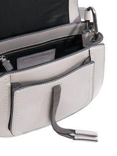 Compre Marc Jacobs Bolsa tiracolo de couro 'Maverick' mini.