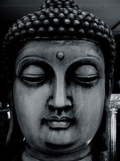 Buddha by Akbar Sim, via Flickr