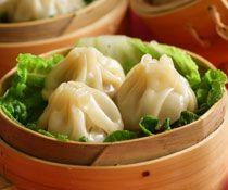 Scallop and Shrimp Shiu Mai Dumplings