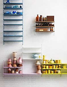 tag res string on pinterest string shelf string system and shelves. Black Bedroom Furniture Sets. Home Design Ideas