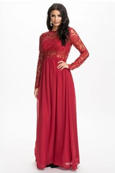 Charming Red Lace Evening #Dress @ Only US$ 10.99 Get it now! Discount Available For Bulk Order.http://www.feelingirldress.com/Charming-Red-Lace-Evening-Dr… #SexyLingerie #SexyCorsets #SexyDress #EveningDress