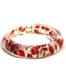 Strawberry Bangle I really love this......gg