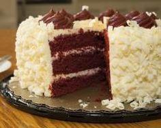 Red velvet layer cake (facile, rapide) - Une recette CuisineAZ