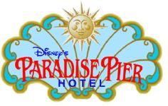 Review of Paradise Pier Hotel