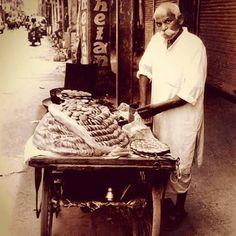 Old Delhi ©2005 Kapeesh Gaur