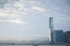 Hong Kong - Travel Journal — TOM HOLMES