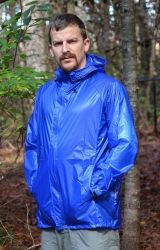 Rain Jacket - New Colors