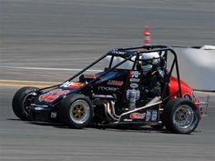 Ford focus midget racing