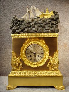 Clocksmith : Vintage and Antique Clocks 10,000   http://www.theclocksmith.com/