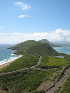 St. Kitts / St. Christopher, Easter Caribbean, West Indies, (sister island of Nevis): Visited April / May 2010. Currently residing here since January 2011. Expected departure is December 2012.