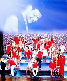 Una Generación Única #Glee #NewDirections