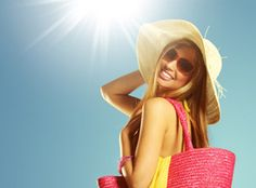 Get Your Skin Summer Ready