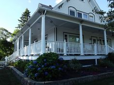 Check out this awesome listing on Airbnb: Upstairs of Victorian Near Beaches. - Condominiums for Rent in Beverly