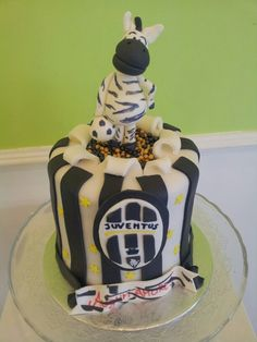 juventus cake