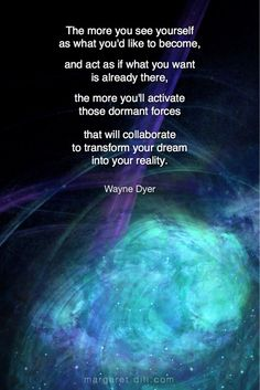 The more … Wayne Dyer Quote – Yoga Positive Affirmations, Positive Quotes, Motivational Quotes, Inspirational Quotes, Strong Quotes, Awakening Quotes, Spiritual Awakening, Wayne Dyer Zitate, Reiki