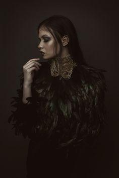 Photographer: Angela Dekens Stylist/Makeup: Jannie Visagie Bosma Model: Angelique Nadine Voorberg