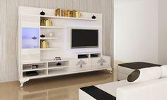 Saray Avangarde Tv Ünitesi ve Avangarde Tv Ünitesi Modelleri Burada