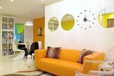 Apartamentos Decorados - http://dicasdecoracao.net/apartamentos-decorados/