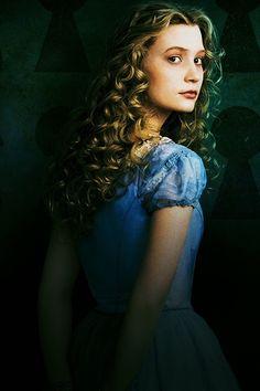 alice in wonderland 2010 | Alice in Wonderland (2010) wonderfull alice