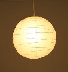"AKARI (P2818)/Isamu Noguchi(イサムノグチ)|""ずっと""な商品を集めたセレクトショップ - ZUTTO(ズット) Isamu Noguchi, Remodeling Ideas, My Room, Light Fixtures, Table Lamp, Lighting, House, Furniture, Design"