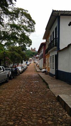 Mariana, Minas Gerais, Brasil