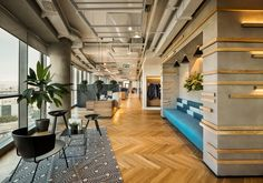 Danyel Biotech Offices - Rehovot - Office Snapshots