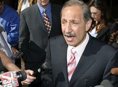 """Mark Geragos might be the most """"famous"""" of the celebrity attorneys, at least if measured by how often we see him in the news. Geragos was hired then fired by Michael Jackson to defend him against molestation charges, but Geragos still testified on behalf of Jackson at trial. He also defended Winona Ryder in the case where she was convicted of shoplifting from Saks."""