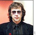 Serving Life sentence for MURDER is Phil Spector: The 'Mad Genius' of Rock N' Roll
