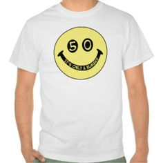==>Discount          	50th birthday Smiley Face, It's only a number! T-shirts           	50th birthday Smiley Face, It's only a number! T-shirts in each seller & make purchase online for cheap. Choose the best price and best promotion as you thing Secure Checkout you can trust Buy bestDi...Cleck See More >>> http://www.zazzle.com/50th_birthday_smiley_face_its_only_a_number_tshirt-235743714925149296?rf=238627982471231924&zbar=1&tc=terrest