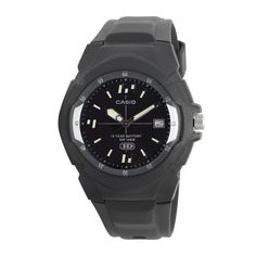 CASIO Men's MW600F-1AV 10-Year Battery Sport Watch Casio. $15.31