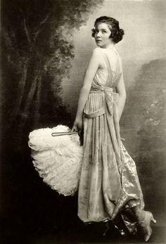 1910s dancer Irene Castle