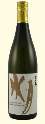 """""""Hiroshima sakes to look for include Fukucho (one of the few sake breweries with a female brewmaster!)..."""" via Serious Eats: http://drinks.seriouseats.com/2011/02/sake-school-the-importance-of-water-in-sake-making-where-does-sake-come-from.html"""