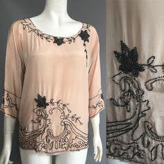 9c80926132ec11 130 Best 1920 s blouses