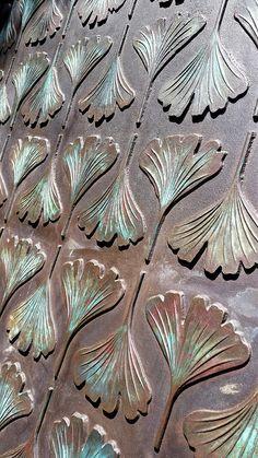 Ginkgo Gate, Adelaide Botanic Garden | by Chris&Steve