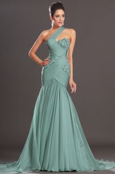 eDressit 2013 New Charming One Diagonal Shoulder Evening Dress