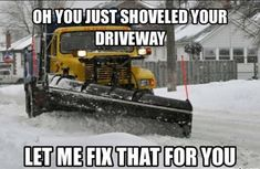 Baltimore digs out after snow storm blankets region (PHOTOS) Snow Storm Meme, Canada Funny, Canada Eh, My Kind Of Town, Snow Plow, Tri Cities, Word Pictures, Shovel, Funny Stuff