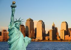 I want to go back! Top Ten Must Do in New York City
