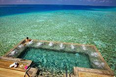 Hotel Velassaru, Maldives