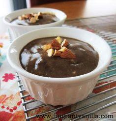 miso almond caramel brownies 3