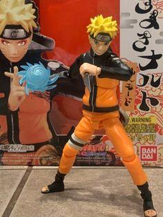 Figurine Naruto Uzumaki 27 cm Big Size Souple Vinyl Banpresto Anime Manga #1