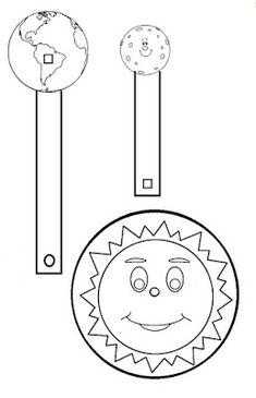 MODELL SABLON 2 Opposites Preschool, Math Activities, Preschool Activities, Moon For Kids, Safe Internet, Transitional Kindergarten, Science For Kids, Galaxy Wallpaper, Art Plastique