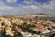 Las Palmas, Gran Canaria. Spain