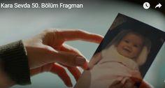Kara Sevda 50. Bölüm Fragmanı. Deniz bebeğin sırrı ortaya mı çıkıyor - Dizi özet, Fragman izle